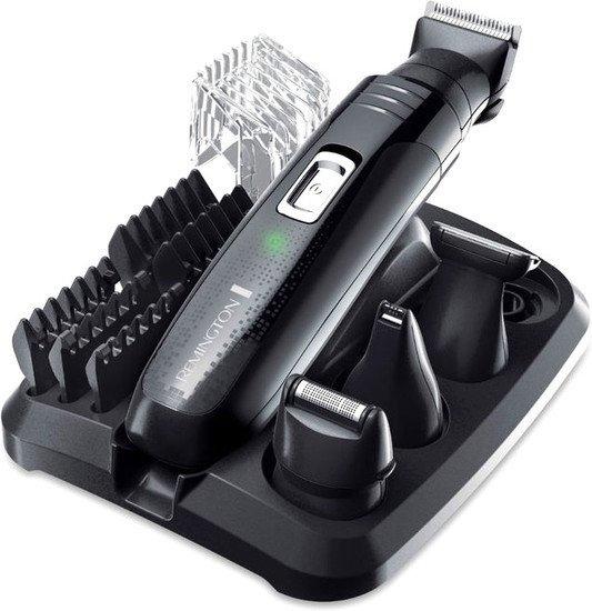 Машинка для стрижки Remington Groom Kit PG6130