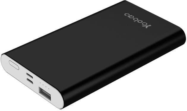 Портативное зарядное устройство Yoobao PL10 (черный)
