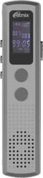 Диктофон Ritmix RR-120 4GB (серый)