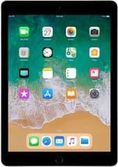 Планшет Apple iPad 2018 128GB MR7J2 (серый космос)