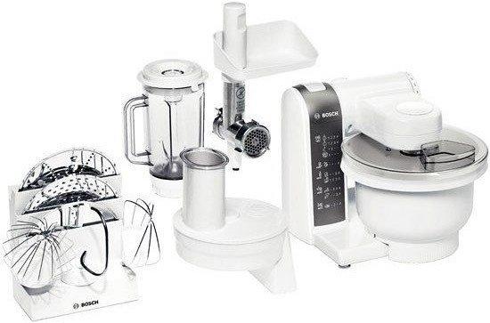 Кухонная машина Кухонный комбайн Bosch MUM4855