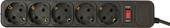 Сетевой фильтр PC Pet AP01006-1.8-B