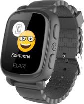 Умные часы Elari KidPhone 2 (черный)