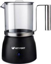 Автоматический вспениватель молока Kitfort KT-712