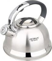 Чайник со свистком ZEIDAN Z-4162