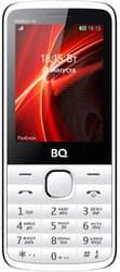 Мобильный телефон BQ-Mobile Energy XL (белый) [BQ-2806]