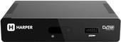 Приемник цифрового ТВ Harper HDT2-1005