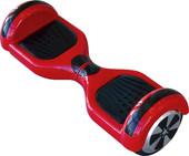 Мини-гироскутер Smart Balance KY-A3 (красный)