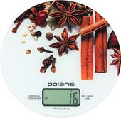 Кухонные весы Polaris PKS 0834DG Spices