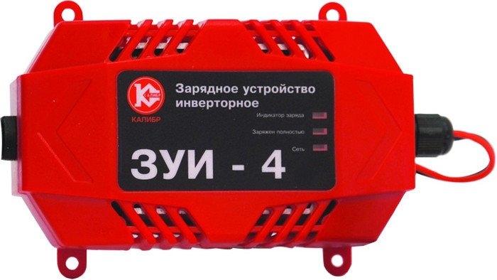Зарядное устройство Калибр ЗУИ-4