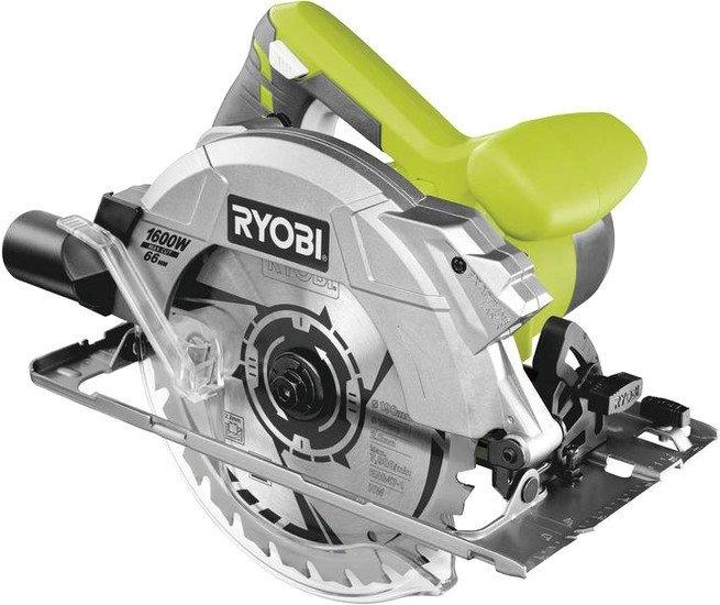 Дисковая пила Ryobi RCS1600-K