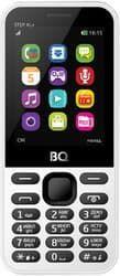 Мобильный телефон Step XL+ (белый) [BQ-2831]