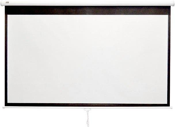 Проекционный экран Classic Solution Norma S 220×220 [W213x213/1MW-S0/W]