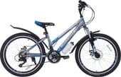 Велосипед Greenway Colibri 24 (2018)