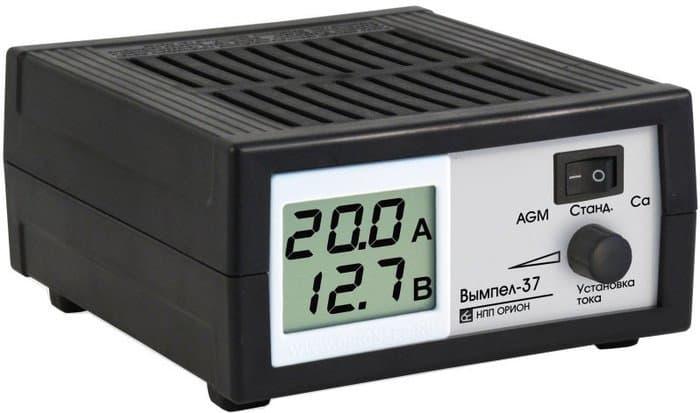 Зарядное устройство Вымпел 37 [2046]