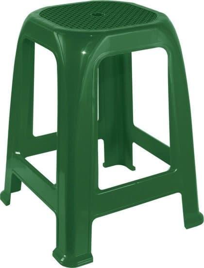 Табуретка Алеана Пиф (зеленый)