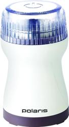 Электрическая кофемолка Polaris PCG 1120 (слоновая кость)