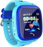 Умные часы Wonlex GW400S (голубой)