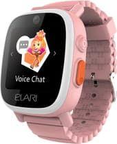 Умные часы Elari FixiTime 3 (розовый)