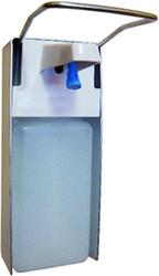 Дозатор для жидкого мыла Ksitex SM-1000
