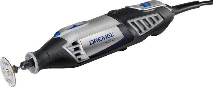 Гравер Dremel 4000 (4000-1/45)