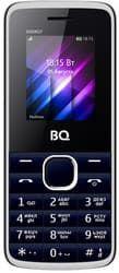 Мобильный телефон BQ-Mobile Energy (черный) [BQ-1840]
