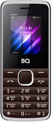 Мобильный телефон BQ-Mobile Energy (коричневый) [BQ-1840]