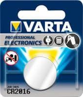 Батарейки Varta CR2016 [6016101401]