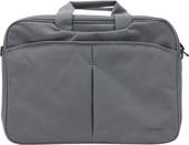 Сумка для ноутбука Continent CC-012 (серый)