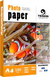 Фотобумага Yesion матовая A4, 128 г/м2, 50 л
