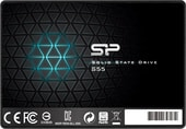 SSD Silicon-Power Slim S55 240GB SP240GBSS3S55S25