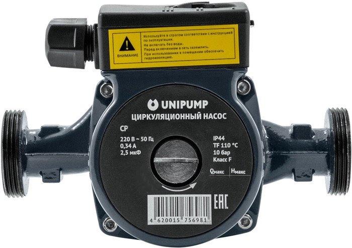 Насос Unipump CP 25-60 180
