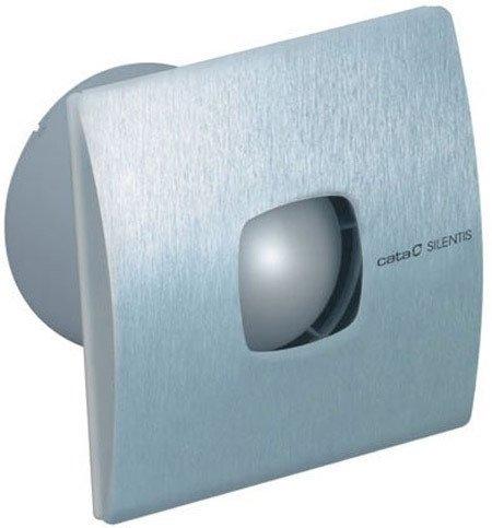 Осевой вентилятор Вытяжной вентилятор CATA Silentis 12 Inox