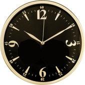 Настенные часы Бюрократ WALLC-R25M