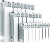 Биметаллический радиатор Rifar Base 500 (12 секций)