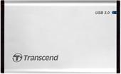 Бокс для жесткого диска Transcend StoreJet 2553 [TS0GSJ25S3]