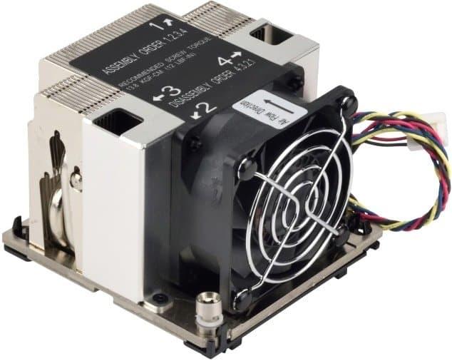 Кулер для процессора Supermicro SNK-P0068AP4