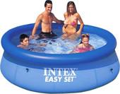 Надувной бассейн Intex Easy Set 244×76 (56970/28110)