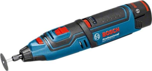 Гравер Bosch GRO 10.8 V-LI [06019C5001]