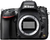 Зеркальный фотоаппарат Nikon D610 Body