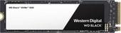 SSD WD Black NVMe 500GB WDS500G2X0C