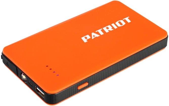 Пусковое устройство Patriot Magnum 8P