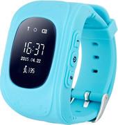 Умные часы Q50 (синий)