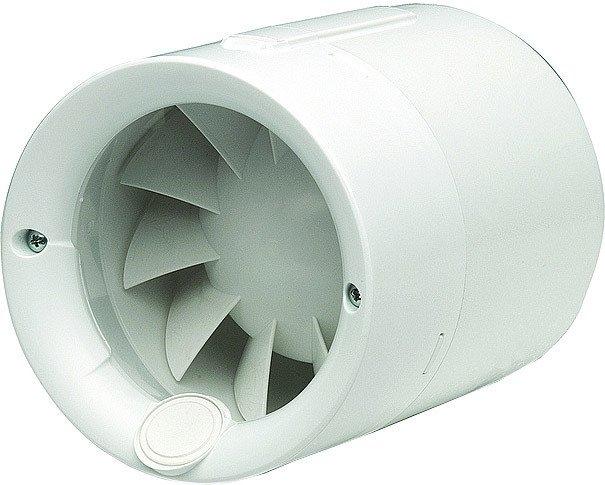 Вытяжной вентилятор Soler&Palau Silentub-200 [5210316600]