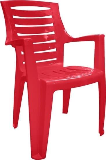 Стул Алеана Рекс (бордовый)