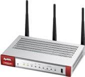 Беспроводной маршрутизатор Zyxel USG20W-VPN