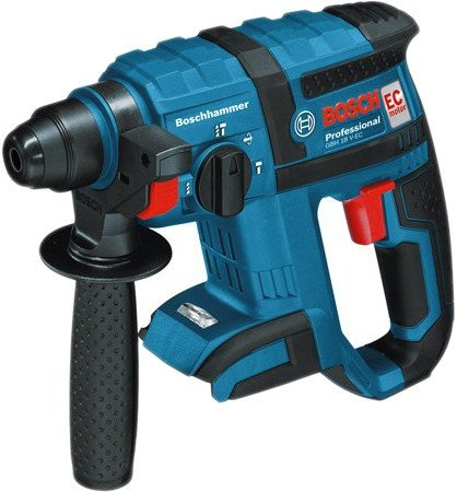 Перфоратор Bosch GBH 18 V-EC Professional [061190400B]