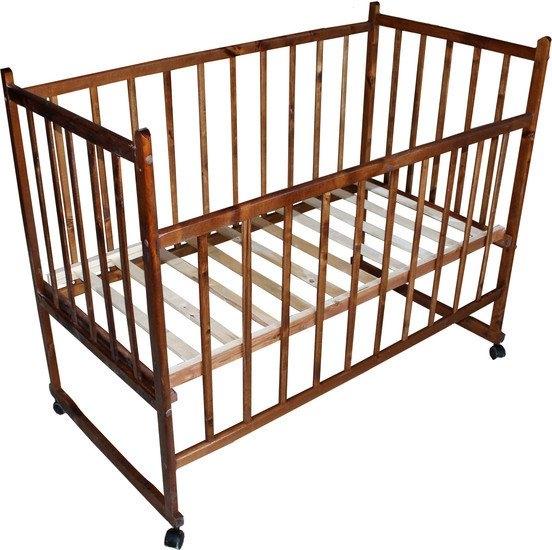 Детская кроватка Ника Эконом