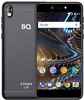 Смартфон Смартфон BQ-Mobile BQ-5209L Strike LTE (черный)