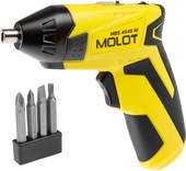Электроотвертка Molot MBS 4548 Ni